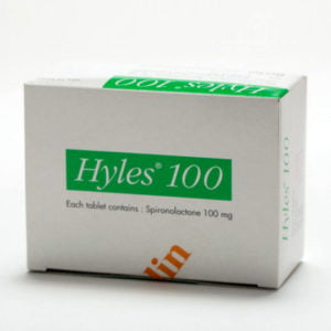 ハイレス Hyles 100mg